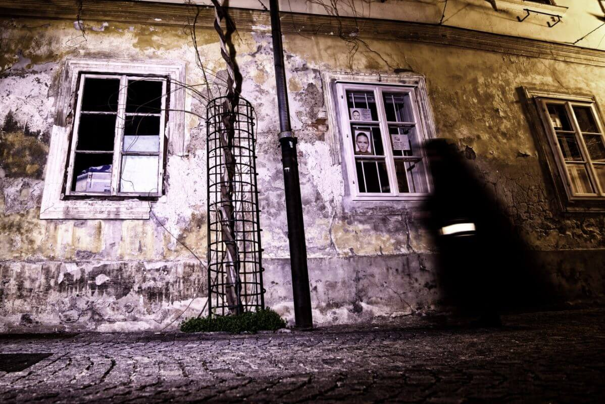 garestinska vještica escape room